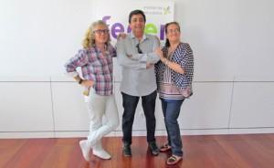 convenio FEDER-Fundación InquietArte