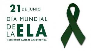 lazo Día Mundial de la ELA