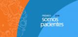 El plazo para presentar candidaturas a los II Premios Somos Pacientes concluye el 31 de agosto