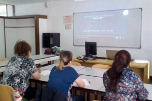 talleres Salud Mental FEAFES Galicia
