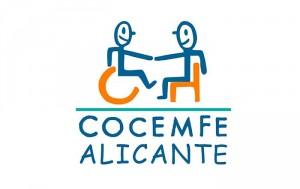 COCEMFE Alicante