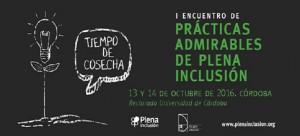 Encuentro Córdoba Plena Inclusión