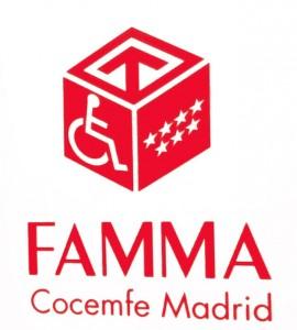 FAMMA Cocemfe Madrid