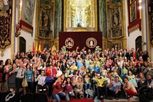 Octavo Congreso Internacional de Enfermedades Raras.