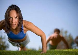 ejercicio mediana edad