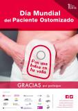 #PonUnaBolsaEnTuVida en el Día Mundial del Ostomizado