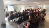 Las asociaciones de pacientes de Valencia dan la bienvenida a Eupati