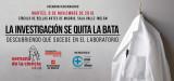 Jornada divulgativa de FMQI en Madrid sobre la investigación clínica