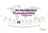 Cada año nacen en todo el mundo 15 millones de niños de forma prematura