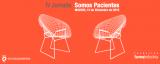 La IV Jornada Somos Pacientes se celebra en Madrid el próximo 13 de diciembre