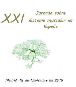 xxi-jornada-sobre-distonia-muscular-en-espana