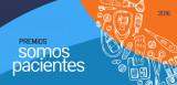 Últimos días para elegir a tu favorito entre los finalistas a los Premios Somos Pacientes
