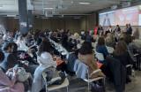 Participación, colaboración, compromiso y diálogo, ejes de la IV Jornada Somos Pacientes