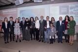 Recuerda aquí los mejores momentos del acto de entrega de los II Premios Somos Pacientes