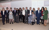Los II Premios Somos Pacientes reconocen las mejores iniciativas en beneficio de los pacientes
