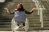 La mayoría de la población no cree que sus municipios sean accesibles