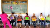 Campaña para construir un nuevo centro de Alzheimer en Benalmádena