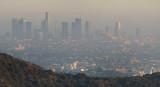 La contaminación aumenta el riesgo CV de toda la población, no solo en mayores