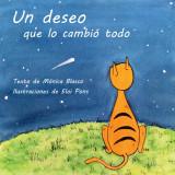 'Un deseo que lo cambió todo' de la Asociación FQ de la Comunidad Valenciana