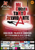 Teatro musical solidario a beneficio de FEAFES Huelva y AOSA-TEA