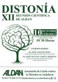 XII Reunión Científica de ALDAN, el próximo sábado en Sevilla