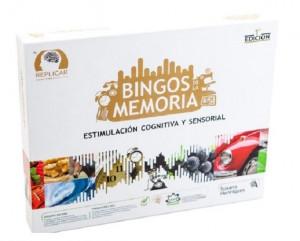 Bingos de la Memoria