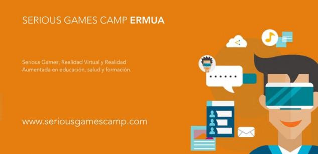 I Serious Games Camp Ermua