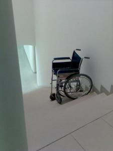 barreras accesibilidad