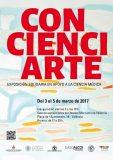 Exposición solidaria en Valencia para la investigación de la FMF