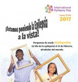 'Pon la Epilepsia a la vista' este lunes en el Día Internacional de la enfermedad