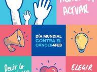 Día Mundial contra el Cáncer 2017