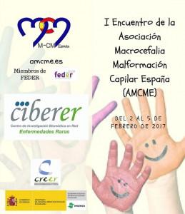 I Encuentro AMCME