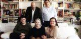 La actriz Nuria Espert, nueva madrina del proyecto 'Inspira2' de FEDER