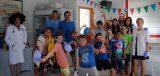 HemofiliaMur promovió en 2016 la autonomía de 64 niños con hemofilia
