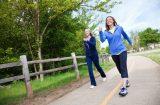 El ejercicio físico reduce en un 71% el riesgo de cáncer de mama