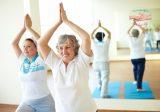 El yoga es eficaz para aliviar el dolor lumbar de origen inespecífico