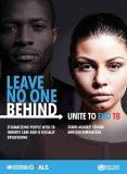 'Unidos para poner fin a la tuberculosis' este viernes en el Día Mundial de la TB