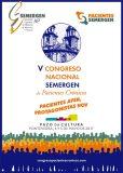 Abierta la inscripción en el V Congreso SEMERGEN de Pacientes Crónicos