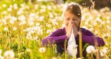 El cambio climático está aumentando los casos de alergia respiratoria