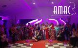 Desfile de moda solidario 'Paso a Paso' de AMAC, este miércoles en Albacete