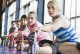 El ejercicio reduce la mortalidad y las recurrencias en el cáncer de mama
