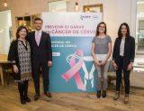 Jornada de ASACO por el Día Mundial de la Prevención del Cáncer de Cérvix