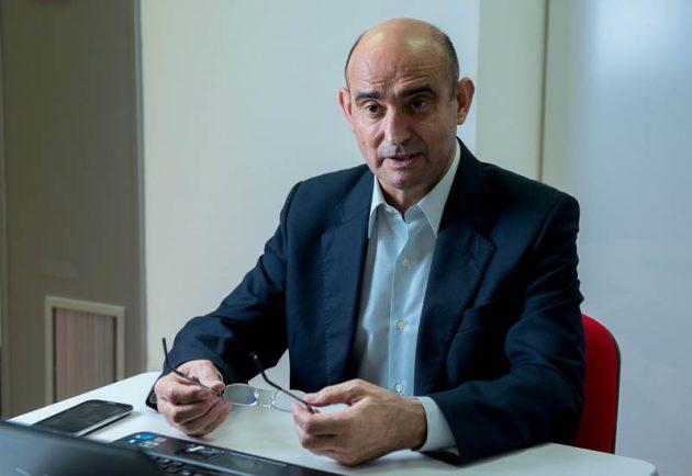 Tomás Castillo.