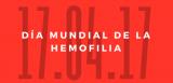 'Escuchemos sus voces', este lunes en el Día Mundial de la Hemofilia