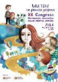 XX Congreso del Movimiento Salud Mental, el 26 y 27 de mayo en Ávila