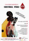 Concierto solidario para la investigación de la HPN, el 5 de mayo en Barcelona