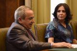 Fundación Isabel Gemio y el CSIC colaborarán en la investigación de las ER