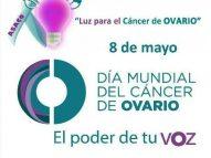 Día Mundial Cáncer de Ovario 2017