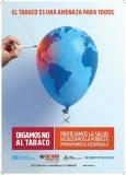 'El tabaco, una amenaza para el desarrollo' en el Día Mundial Sin Tabaco