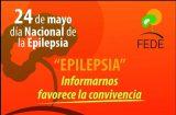 'Informarnos favorece la convivencia' en el Día Nacional de la Epilepsia